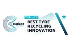 Best Tyre Recycling Innovation