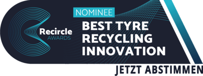 Recircle Awards - Best Tyre Recycle Innovation