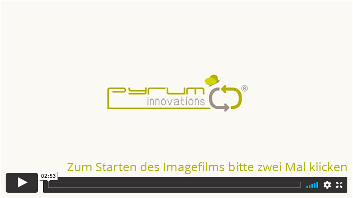 Pyrum Innovations AG Imagefilm Platzhalter